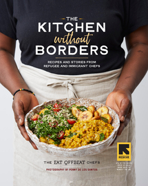 The Kitchen without Borders - cover