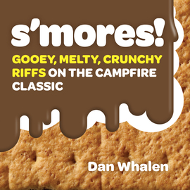 S'mores! - cover
