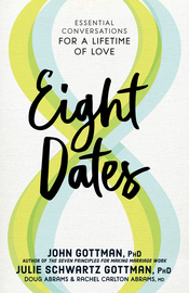 Eight Dates - cover
