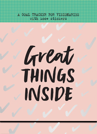 Great Things Inside - cover