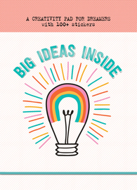 Big Ideas Inside - cover