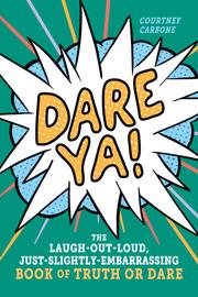 Dare Ya! - cover