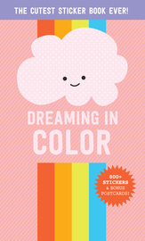 Dreaming in Color - cover