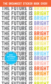 The Future Is Bright - cover