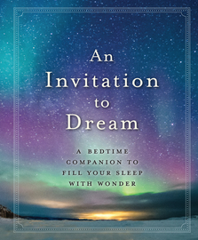 An Invitation to Dream - cover