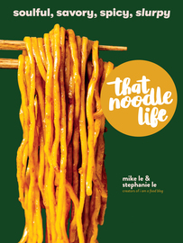 That Noodle Life - cover