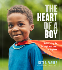 The Heart of a Boy - cover