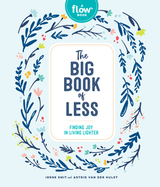The Big Book of Less - cover