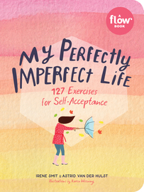 My Perfectly Imperfect Life - cover