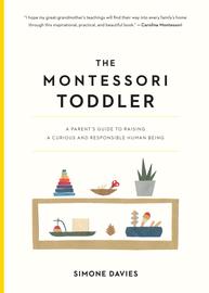 The Montessori Toddler - cover