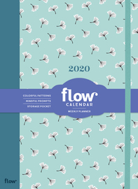 Flow Weekly Planner 2020 - cover