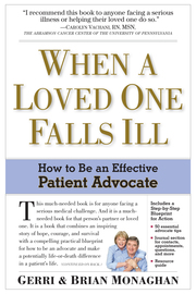 When a Loved One Falls Ill - cover