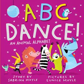 ABC Dance! - cover