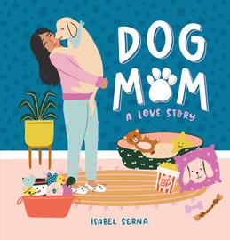 Dog Mom - cover