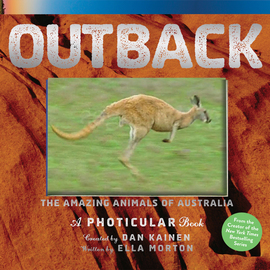 Outback - cover