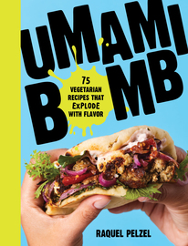 Umami Bomb - cover