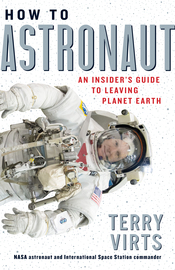 How to Astronaut - cover