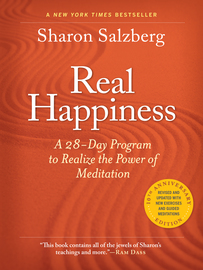 Real Happiness, 10th Anniversary Edition - cover