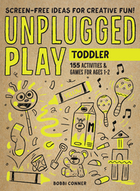 Unplugged Play: Toddler - cover