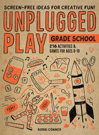 Unplugged Play: Grade School - cover