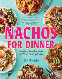 Nachos for Dinner - cover