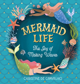 Mermaid Life - cover