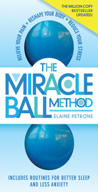 The Miracle Ball Method, Revised Edition - cover