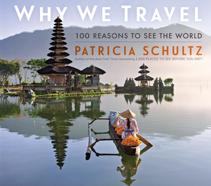 Why We Travel - cover