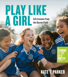 Play Like a Girl - cover
