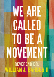 We Are Called to Be a Movement - cover