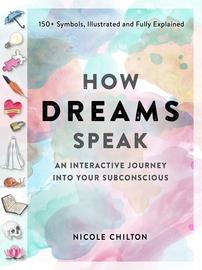 How Dreams Speak - cover