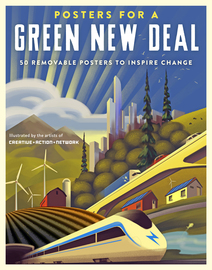 Posters for a Green New Deal - cover