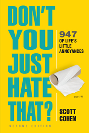 Don't You Just Hate That? 2nd Edition - cover