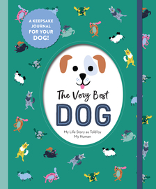 The Very Best Dog - cover