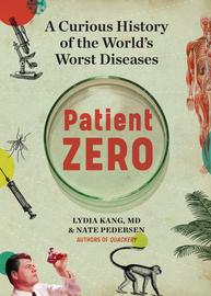 Patient Zero - cover