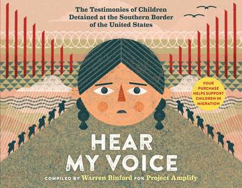 Hear My Voice/Escucha mi voz - cover