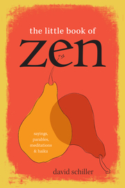 The Little Book of Zen - cover