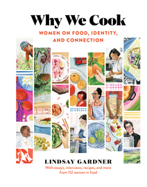 Why We Cook - cover