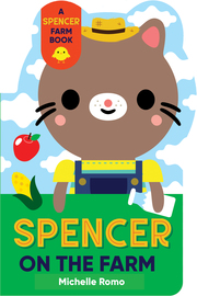 Spencer on the Farm - cover