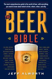 The Beer Bible: Second Edition - cover