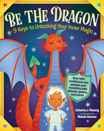 Be the Dragon - cover