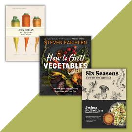 Ultimate Vegetable Lovers' Bundle - cover