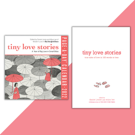Tiny Love Stories Set - cover