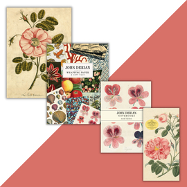 John Derian Paper Goods Collection - cover