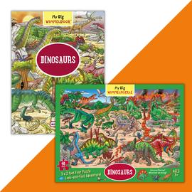 My Big Dinosaurs Set - cover