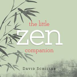 The Little Zen Companion - cover