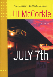 July 7th - cover