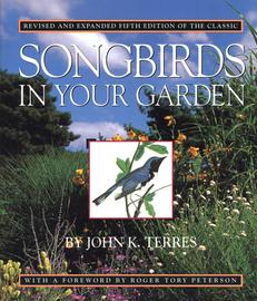 Songbirds in Your Garden - cover