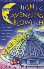 Night of the Avenging Blowfish - cover