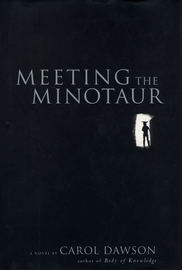 Meeting the Minotaur - cover